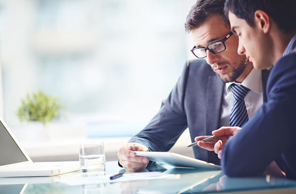 Ein innovativer Partner, der Ihr Wachstum fördert