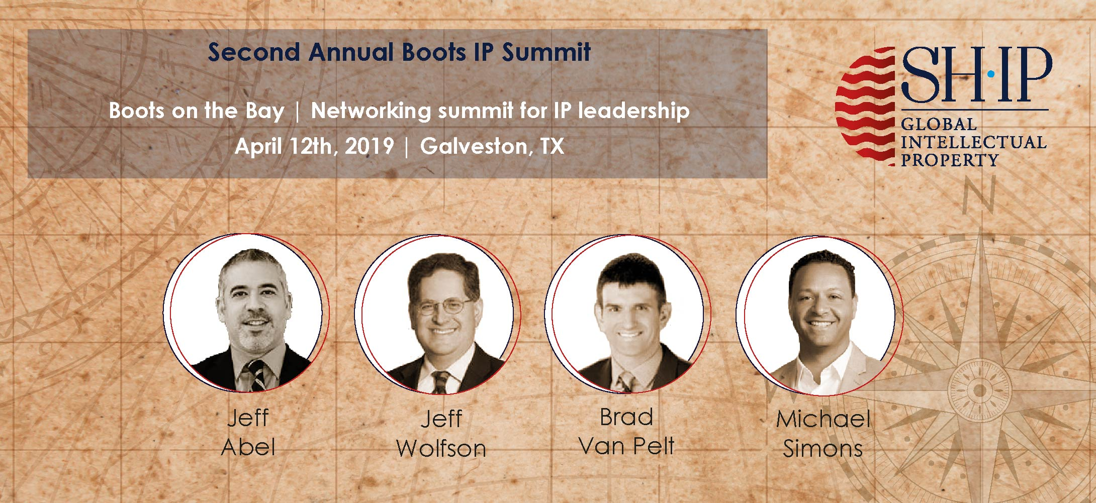 Outside Counsel Panelist at Boots Annual IP Summit announced!