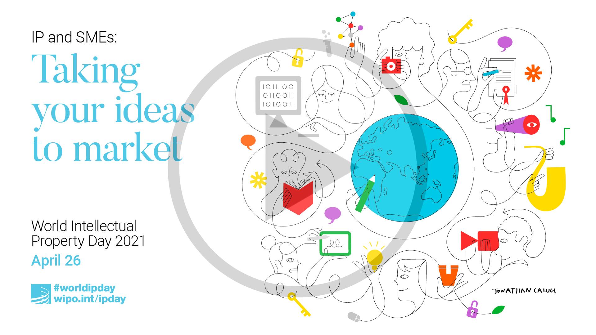 2021 World Intellectual Property Day
