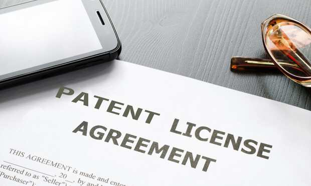How to increase the ROI of intellectual property through licensing